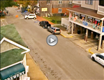 Manteo Queen Street Webcam