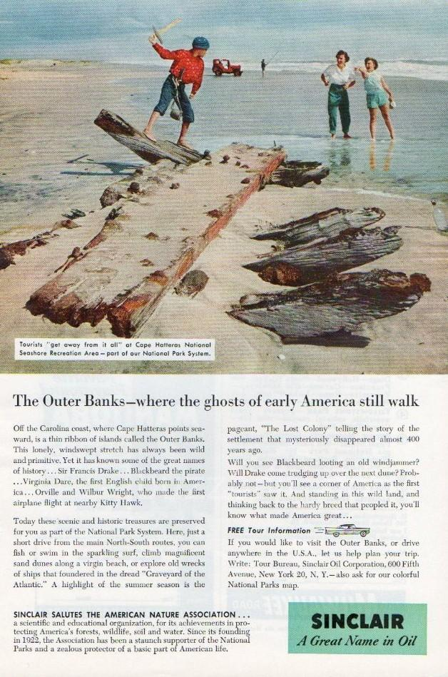 tourist potential of the outer banks north carolina Civil war on the outer banks moving public input and in accordance with applicable laws policies dictate many of the overall of north carolina statues.