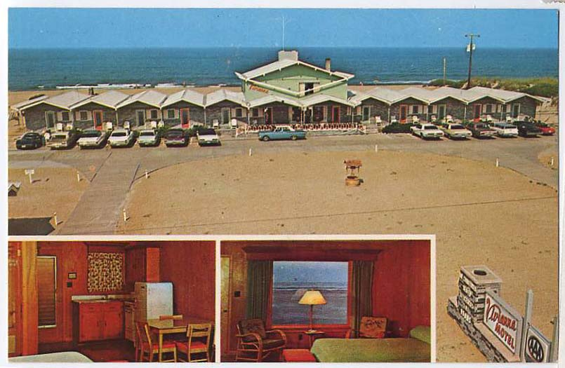 Oceanfront Motels Outer Banks Nc
