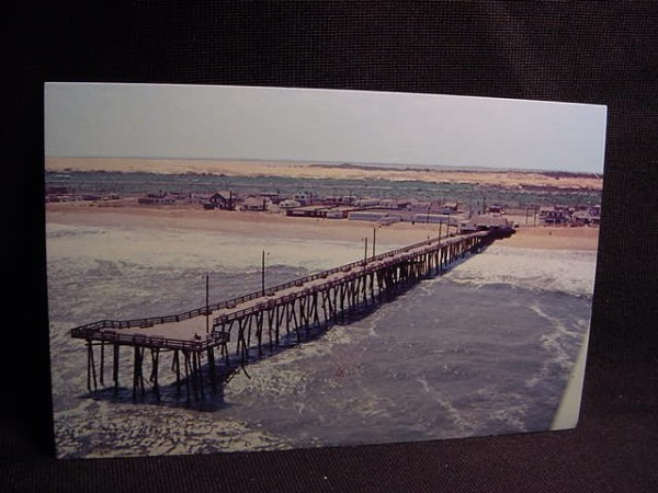 Old Picture Postcard Carolinian Obx Connection Message Board