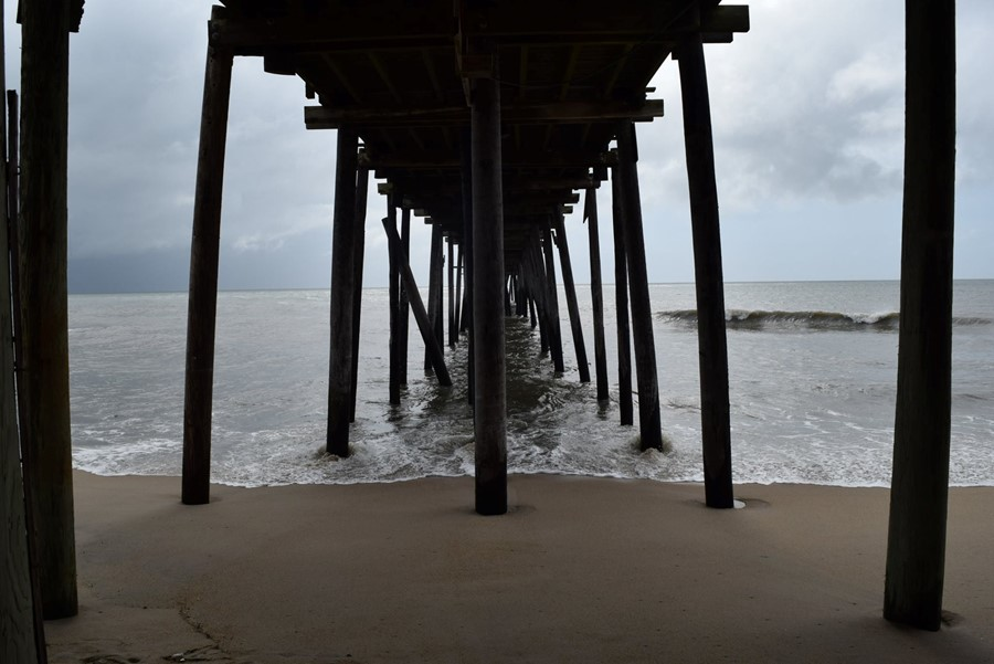 Webcam -Rodanthe Pier | OBX Connection Message Board