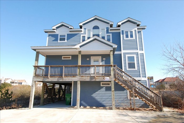 Glory Days Corolla Vacation Rental Obx Connection