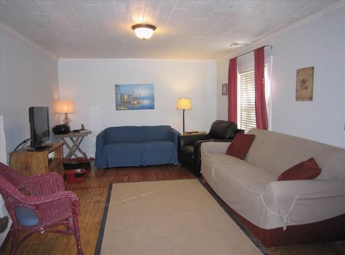 Sea coral cottage ocracoke island vacation rental obx for Ocracoke cabin rentals